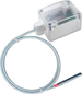 SR65 TF Wireless Cable Temperature Sensor (cable length 1m, mounting length 50 mm)